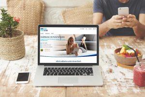 Kredit online beantragen