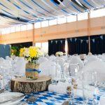 Ideen Hochzeitsgedeck 4 - KREDITFENSTER
