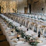 Ideen Hochzeitsgedeck 8 - KREDITFENSTER