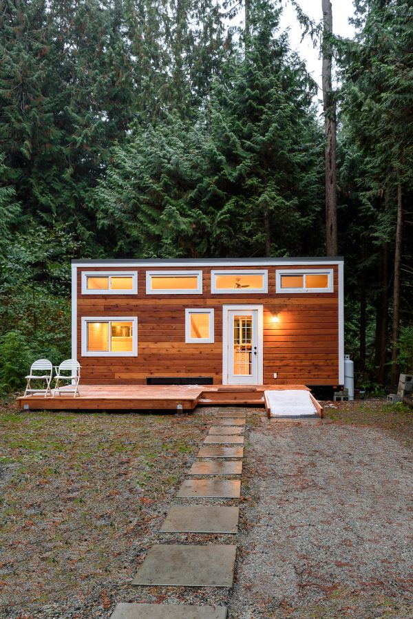 Tiny House finanzieren